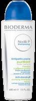 Node P Shampooing Antipelliculaire Purifiant Fl/400ml à Saint-Médard-en-Jalles