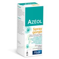 Pileje Azéol Spray Gorge Flacon De 15ml à Saint-Médard-en-Jalles