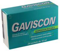 Gaviscon, Suspension Buvable En Sachet à Saint-Médard-en-Jalles