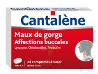 Cantalene, Comprimé à Sucer à Saint-Médard-en-Jalles