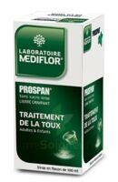 Prospan Sans Sucre, Sirop 100ml à Saint-Médard-en-Jalles