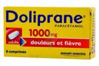 Doliprane 1000 Mg Comprimés Plq/8 à Saint-Médard-en-Jalles