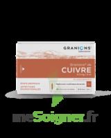 Granions De Cuivre 0,3 Mg/2 Ml S Buv 30amp/2ml à Saint-Médard-en-Jalles