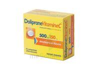 Dolipranevitaminec 500 Mg/150 Mg, Comprimé Effervescent à Saint-Médard-en-Jalles