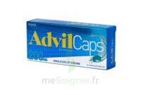 Advilcaps 200 Mg Caps Molle Plq/16 à Saint-Médard-en-Jalles