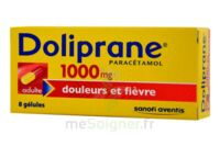 Doliprane 1000 Mg Gélules Plq/8 à Saint-Médard-en-Jalles