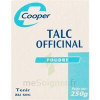 Cooper Talc, Bt 250 G à Saint-Médard-en-Jalles