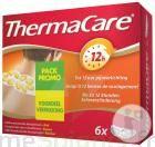 Thermacare, Pack 6 à Saint-Médard-en-Jalles