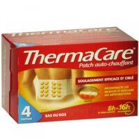 Thermacare, Pack 4 à Saint-Médard-en-Jalles