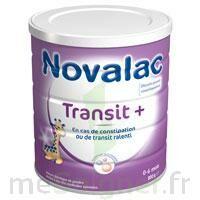 Novalac Transit + 0-6 Mois Lait En Poudre B/800g à Saint-Médard-en-Jalles