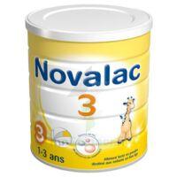 Novalac 3 Lait De Croissance B/800g à Saint-Médard-en-Jalles