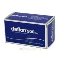 Daflon 500 Mg Cpr Pell Plq/120 à Saint-Médard-en-Jalles