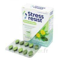 Stress Resist Comprimés Stress & Fatigue B/30 à Saint-Médard-en-Jalles