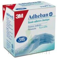 Adheban Plus, 10 Cm X 2,5 M  à Saint-Médard-en-Jalles