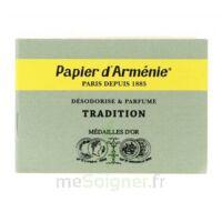 Papier D'arménie Traditionnel Feuille Triple à Saint-Médard-en-Jalles