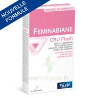 Pileje Feminabiane Cbu Flash - Nouvelle Formule 20 Comprimés à Saint-Médard-en-Jalles