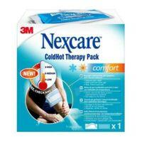 Nexcare Coldhot Comfort Coussin Thermique Avec Thermo-indicateur 11x26cm + Housse à Saint-Médard-en-Jalles