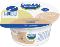 Fresubin Db Creme Nutriment PralinÉ 4pots/200g à Saint-Médard-en-Jalles