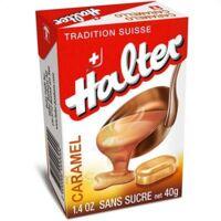Halter Bonbons Sans Sucre Caramel à Saint-Médard-en-Jalles