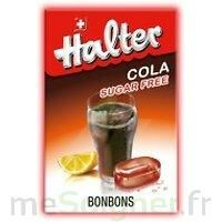 Bonbons Sans Sucre Halter Coca à Saint-Médard-en-Jalles