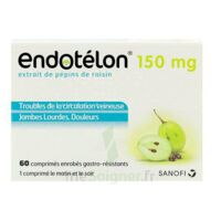 Endotelon 150 Mg, Comprimé Enrobé Gastro-résistant à Saint-Médard-en-Jalles