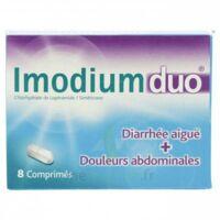 Imodiumduo, Comprimé à Saint-Médard-en-Jalles