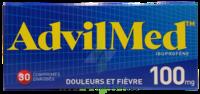 Advilmed 100 Mg Comprimés Enrobés Plq/30 à Saint-Médard-en-Jalles