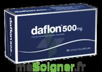 Daflon 500 Mg Comprimés Pelliculés Plq/60 à Saint-Médard-en-Jalles