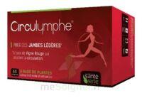 Santé Verte Circulymphe Triple Actions B/60 à Saint-Médard-en-Jalles