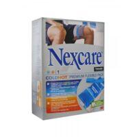 Nexcare Coldhot Coussin Thermique Premium Flexible Pack 11x23,5cm à Saint-Médard-en-Jalles