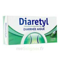 Diaretyl 2 Mg, Gélule à Saint-Médard-en-Jalles