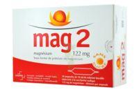 Mag 2 122 Mg S Buv En Ampoule Sans Sucre édulcoré à La Saccharine Sodique 30amp/10ml à Saint-Médard-en-Jalles