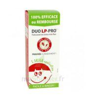 Duo Lp-pro Lotion Radicale Poux Et Lentes 2000ml à Saint-Médard-en-Jalles