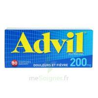 Advil 200 Mg Comprimés Enrobés Plq/3x10 (30) à Saint-Médard-en-Jalles