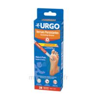 Urgo Verrues S Application Locale Verrues Résistantes Stylo/1,5ml à Saint-Médard-en-Jalles