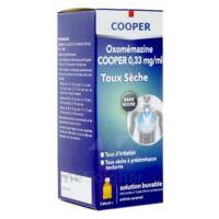 Oxomemazine H3 Sante 0,33 Mg/ml Sans Sucre, Solution Buvable édulcorée à L'acésulfame Potassique à Saint-Médard-en-Jalles