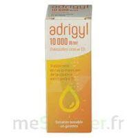 Adrigyl 10 000 Ui/ml, Solution Buvable En Gouttes à Saint-Médard-en-Jalles