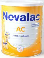 Novalac Ac 1 Lait En Poudre B/800g à Saint-Médard-en-Jalles