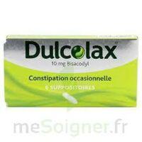Dulcolax 10 Mg, Suppositoire à Saint-Médard-en-Jalles