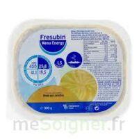 Fresubin Menu Energy, Assiette 300 G à Saint-Médard-en-Jalles
