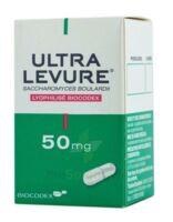 Ultra-levure 50 Mg Gélules Fl/50 à Saint-Médard-en-Jalles