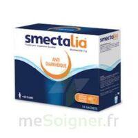 Smectalia 3 G, Poudre Pour Suspension Buvable En Sachet à Saint-Médard-en-Jalles
