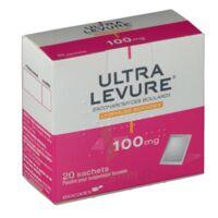 Ultra-levure 100 Mg Poudre Pour Suspension Buvable En Sachet B/20 à Saint-Médard-en-Jalles