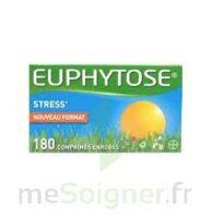 Euphytose Comprimés Enrobés B/180 à Saint-Médard-en-Jalles