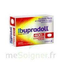 Ibupradoll 400 Mg, Comprimé Pelliculé à Saint-Médard-en-Jalles