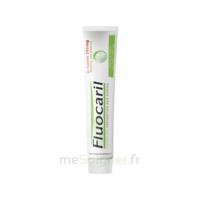 Fluocaril Bi-fluoré 250 Mg Pâte Dentifrice Menthe T/75ml à Saint-Médard-en-Jalles
