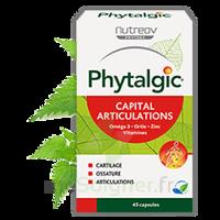 Phytalgic Capital Articulations Caps B/45 à Saint-Médard-en-Jalles