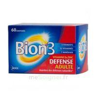 Bion 3 Défense Adulte Comprimés B/60 à Saint-Médard-en-Jalles