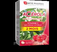 Energie Acérola Comprimés à Croquer Pot/60 à Saint-Médard-en-Jalles