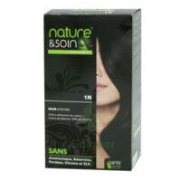 Nature & Soin Kit Coloration 1n Noir Intense à Saint-Médard-en-Jalles